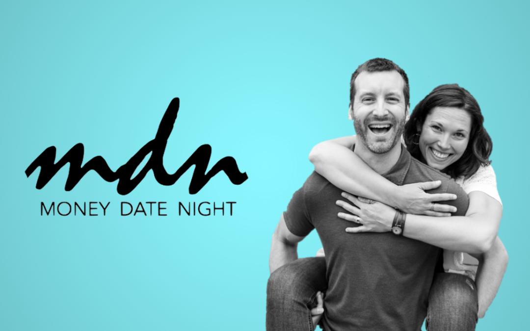 Episode 1: Meet the Couple Behind Money Date Night