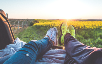 How to Set the Mood for your Money Date Night
