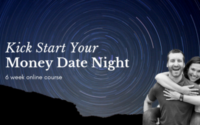 Kick Start Your Money Date Night